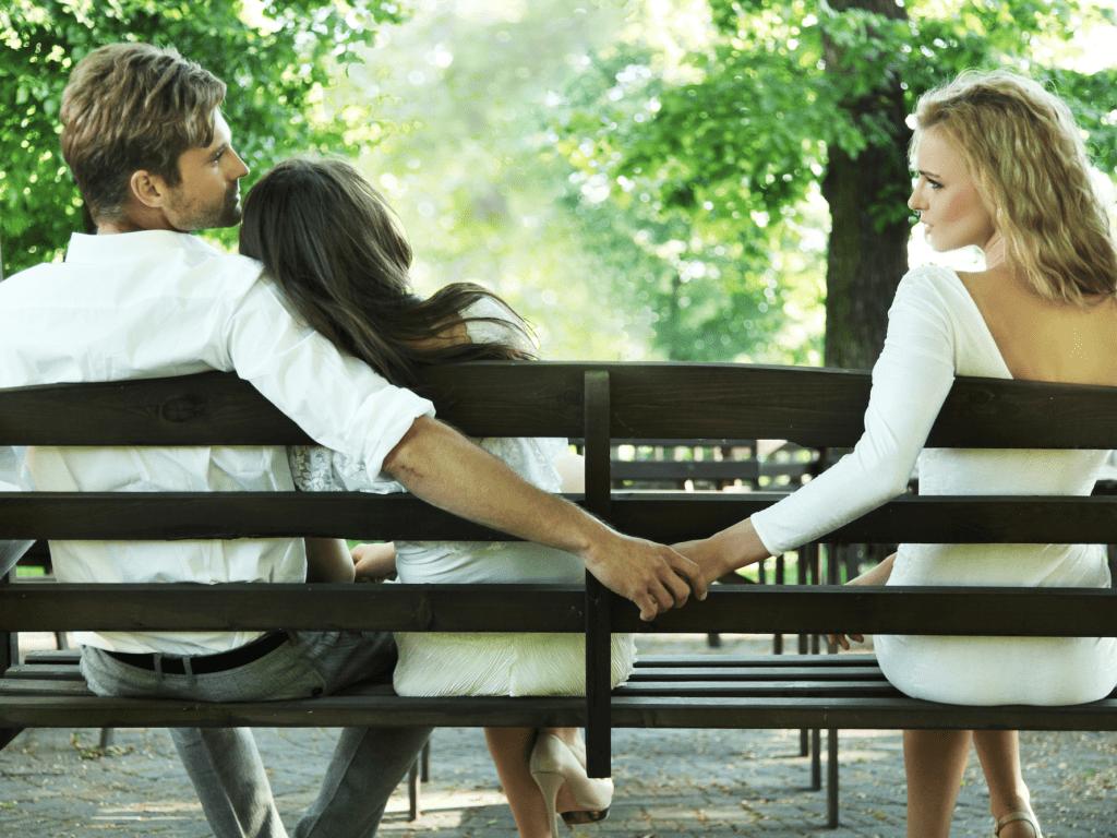 Измена мужская и женская - в чем различие?