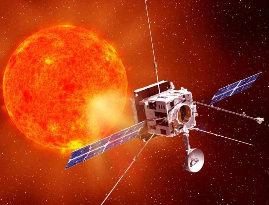 Солнце и его будущее