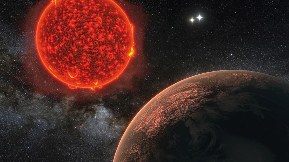 Солнце - какие угрозы оно таит?