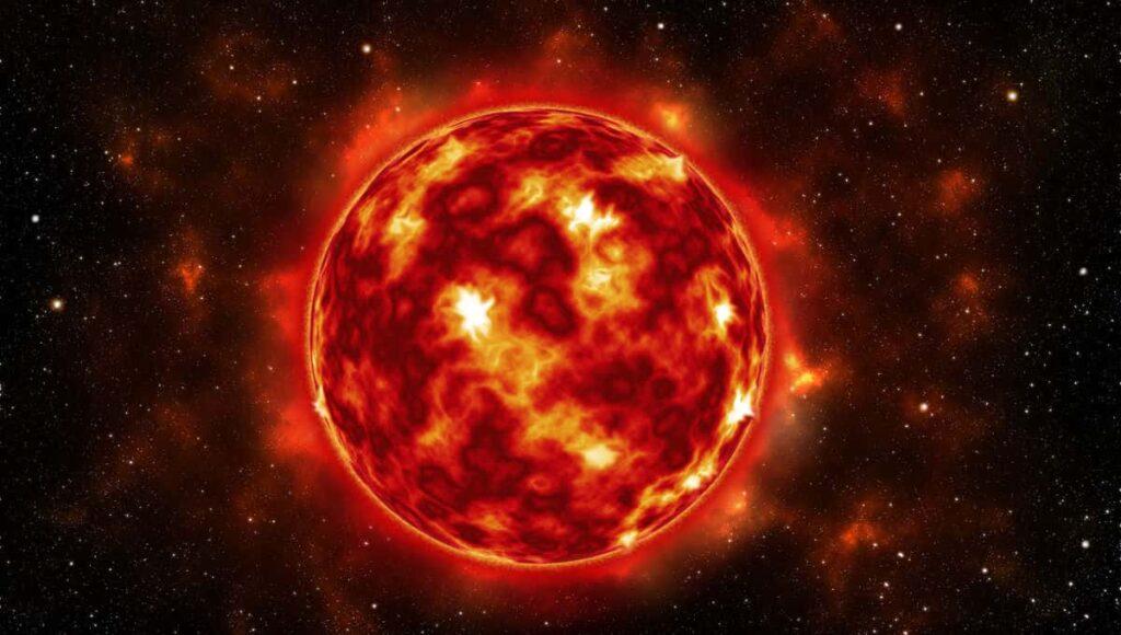 Солнце и его угрозы