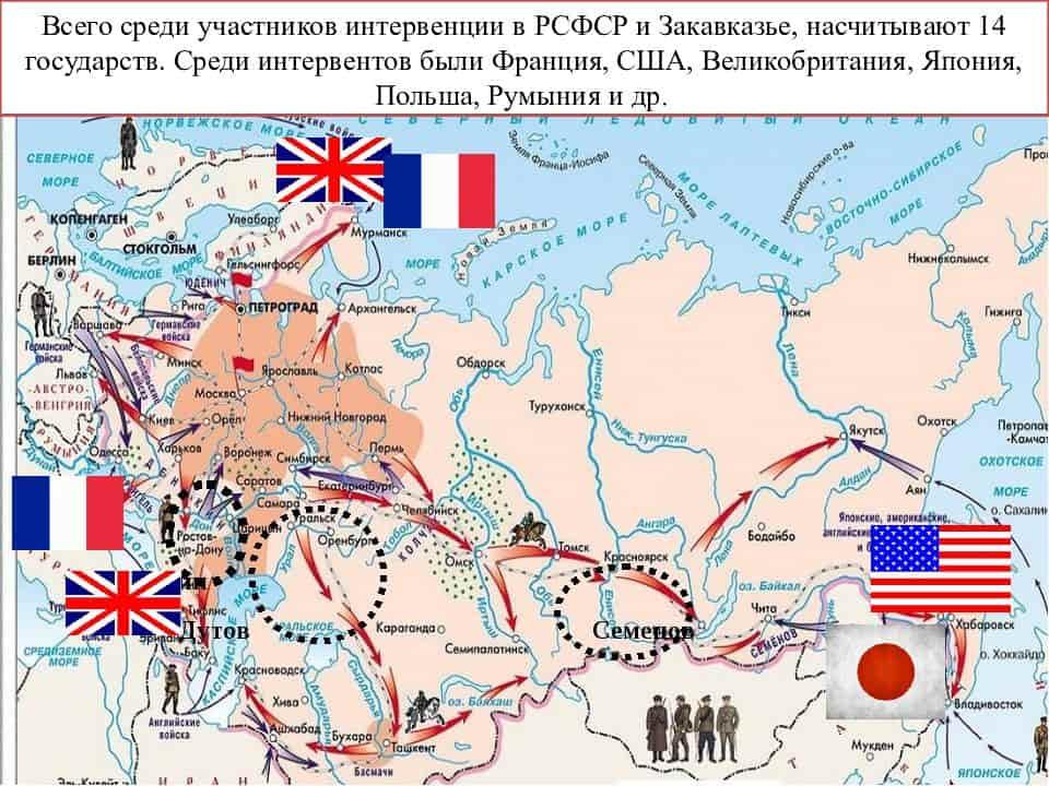 Что дала Октябрьская революция 1917 года России и миру?