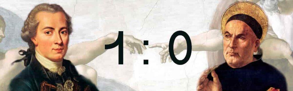 Доказательства существования Бога