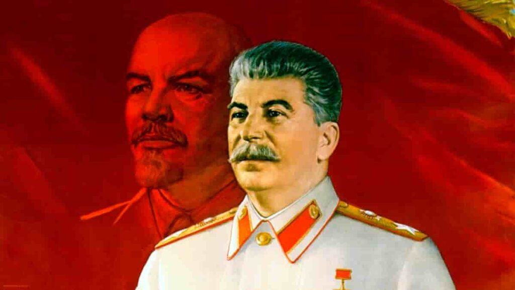 Ошибки Сталина