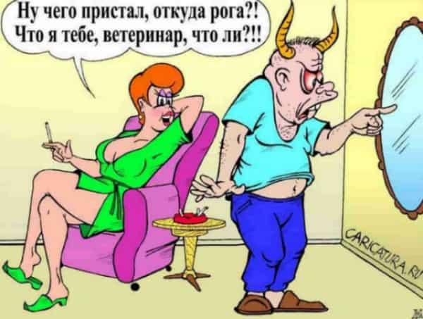 есть ли женская моногамия?