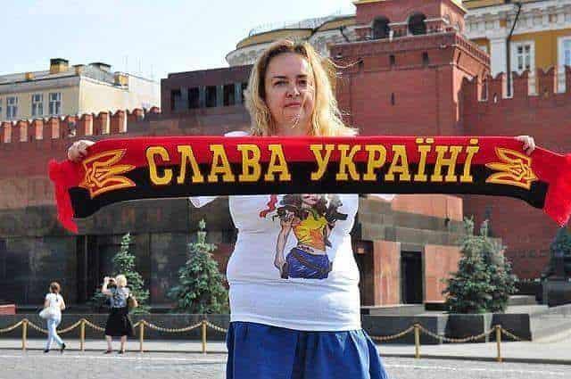Максим Калашников и Новороссия