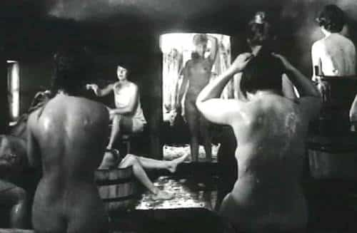 Голые знаменитости в советском кино
